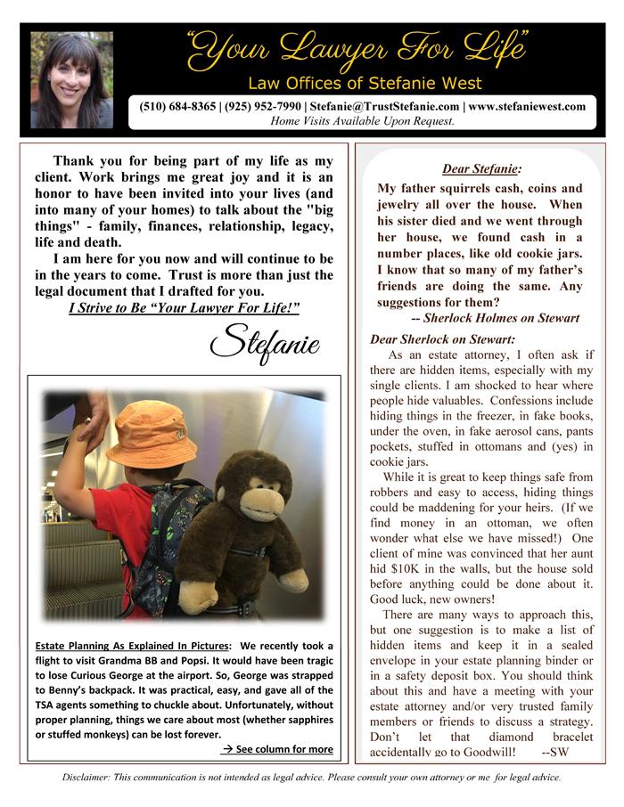 Stefanie-West-Newsletter-Sept-2016