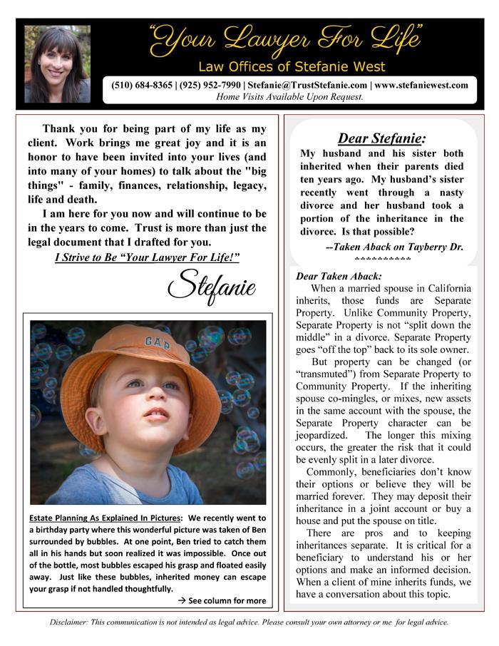 Stefanie-West-Newsletter-July-2016