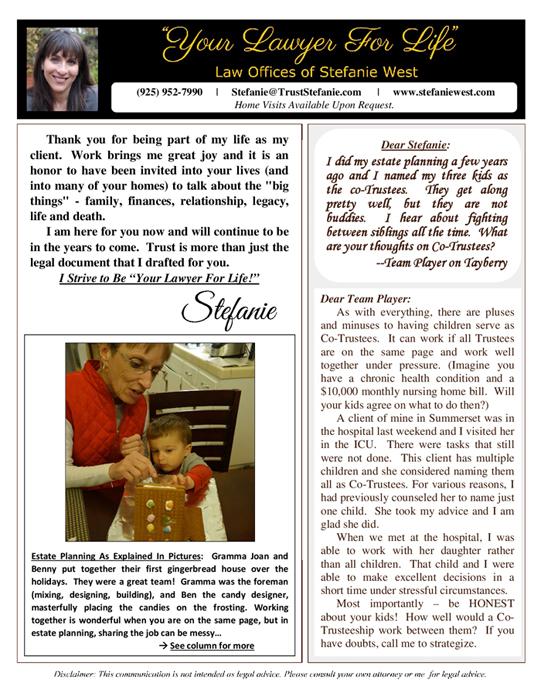 Stefanie-West-Newsletter-Feb-2016