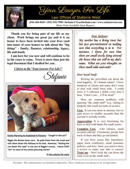 Stefanie-West-Newsletter-Jan-2016
