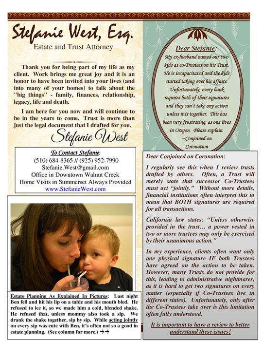 Stefanie-West-Newsletter-Oct-2015