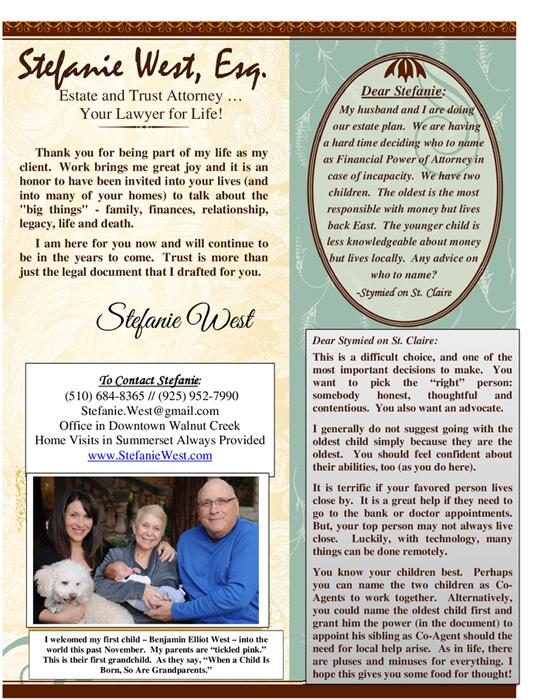 Stefanie-West-Newsletter-Feb-2014